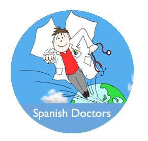 Curso de inglés médico  en fascículos con audio